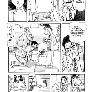 Miss 130 Tratamiento Bucal 1 por Chiyoji Tomo