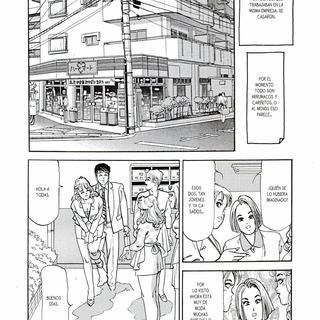 Miss 130 La Dulce Vida de los Recien Casados por Chiyoji Tomo