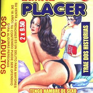 Tengo Hambre de Sexo de El Diario del Placer