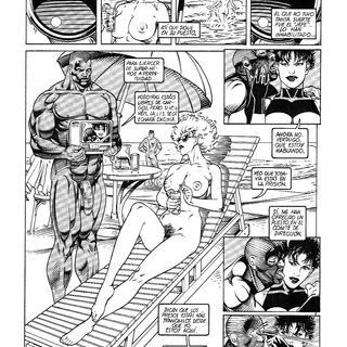 X-Women 3 por Fonteriz