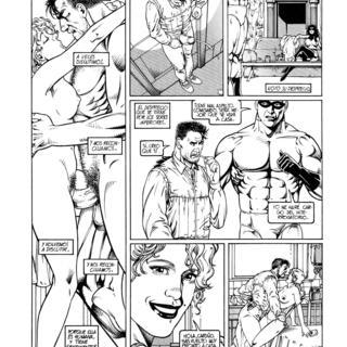 X-Women 1 por Fonteriz
