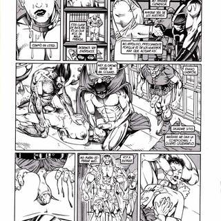 X-Women 2 por Fonteriz