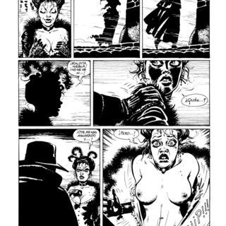 El Prostibulo del Terror 3 por Francisco Solano Lopez