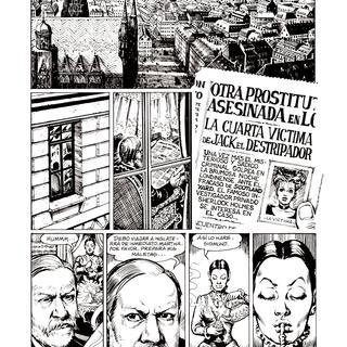 El Prostibulo del Terror 5 por Francisco Solano Lopez