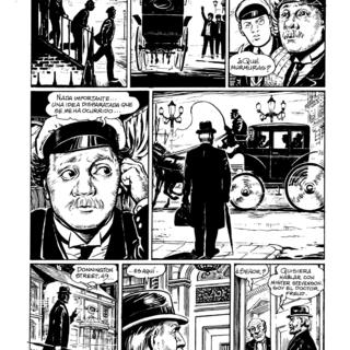 El Prostibulo del Terror 8 por Francisco Solano Lopez