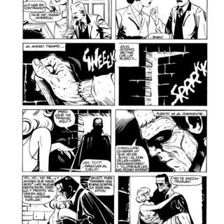 Los Autaudes por Frankenstein