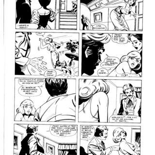 La Furia del Monstruo por Frankenstein