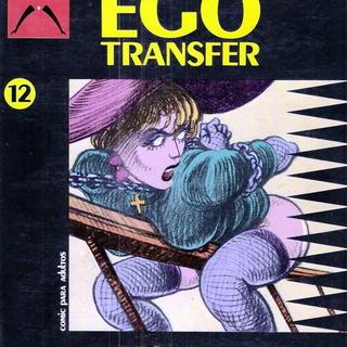 Ego Transfer de Gerard Leclaire