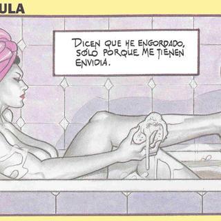 El Pecado de la Gula de Giovanna Casotto