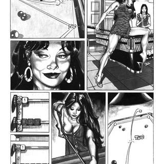 La Apuesta por Giovanna Casotto