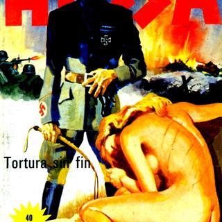 Tortura sin Fin por Hessa