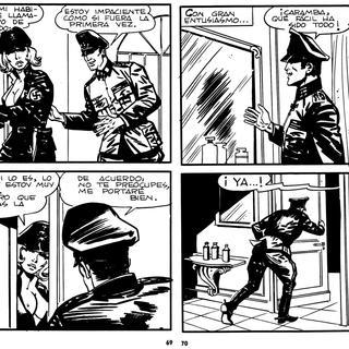 Sadismo Nazi por Hessa