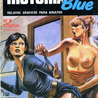 Libido por Historia Blue