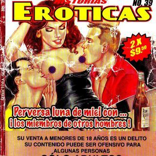 Perversa Luna de Miel con los Miembros de otros Hombres por Historias Eroticas