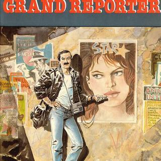 Grand Reporter de Horacio Altuna