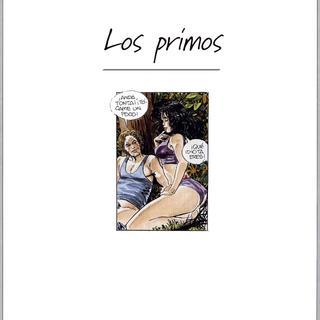 Los Primos de Horacio Altuna