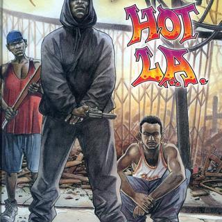 Hot LA de Horacio Altuna