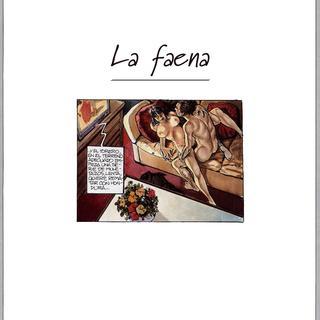 La Faena de Horacio Altuna