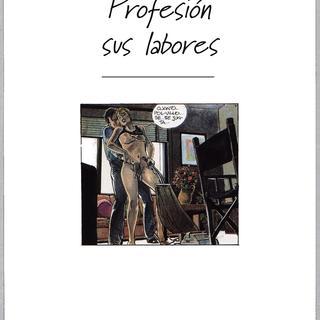 Profesion sus Labores de Horacio Altuna