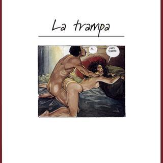 La Trampa de Horacio Altuna