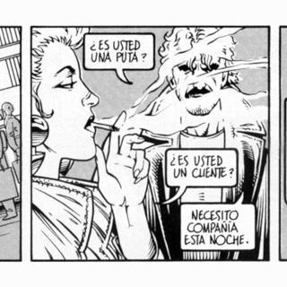 Otro Cuento de Navidad de Ignacio Garcia