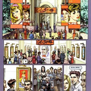 Exposicion 1 Revelaciones del Viento de Ignacio Noe