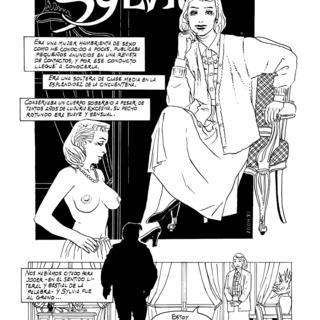 Sylvia por Igor