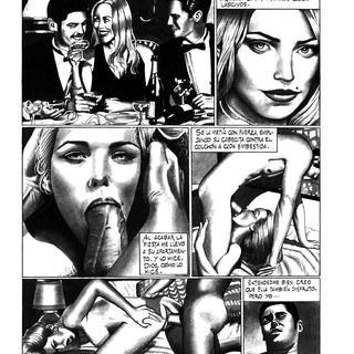 Sex Machine 7 por Josep de Haro