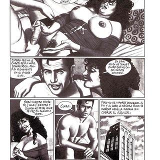 Sex Machine 5 por Josep de Haro