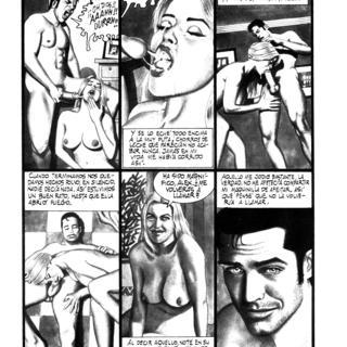 Sex Machine 4 por Josep de Haro