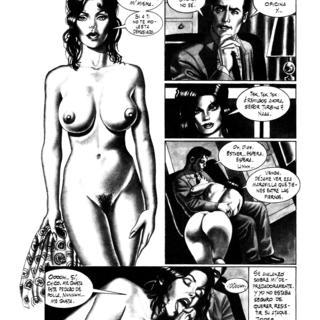 Sex Machine 6 por Josep de Haro