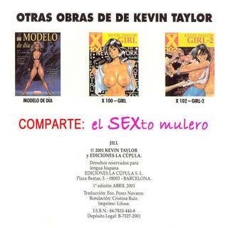 Jill de Kevin Taylor
