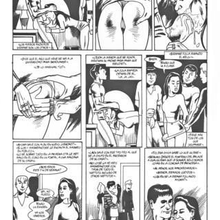 Princesa al Salir de Clase por Kevin Taylor