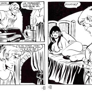 En las Llamas del Infierno por Lucifera
