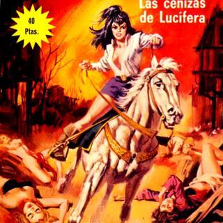 Las Cenizas de Lucifera por Lucifera