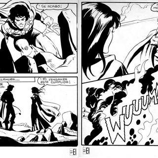 El Inquisidor Envenenado por Lucifera