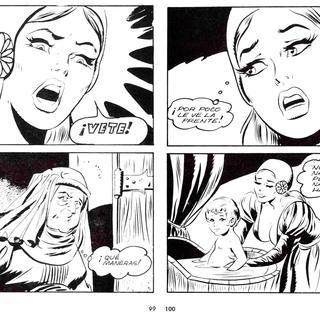 Fausto en los Brazos de las Walkirias por Lucifera