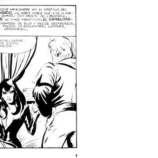 El Cinturon de Castidad por Lucifera