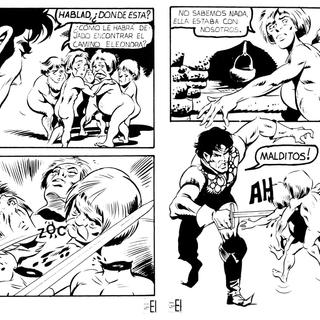 Al Borde del Abismo por Lucifera