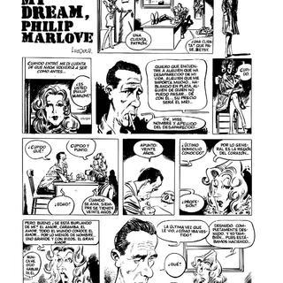 Play My Dream Philip Marlove por Lucques