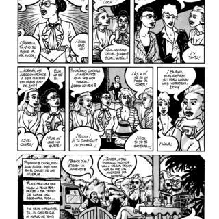 Las Hipocritas Ana por Paya, Revilla