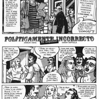 Politicamente Incorrecto El inquilino de Paya, Revilla