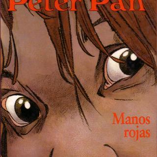 Peter Pan 4 por Regis Loisel