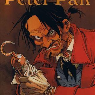 Peter Pan 5 por Regis Loisel