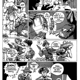 La Novia y la Ladrona 5 de Sergio