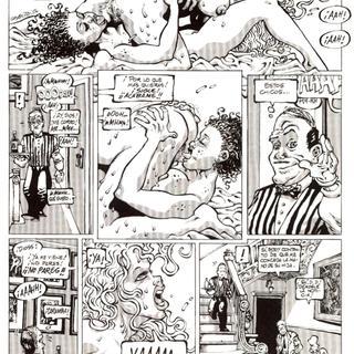 La Novia y la Ladrona 1 de Sergio