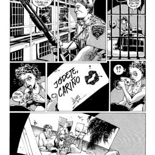 La Novia y la Ladrona 7 de Sergio