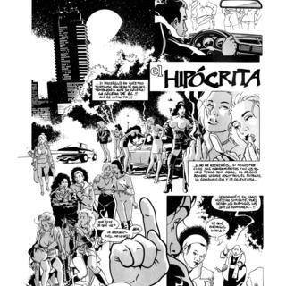 El Hipocrita por Tobalina