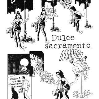 Dulce Sacramento por Tobalina