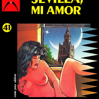 Sevilla mi Amor de Tobalina